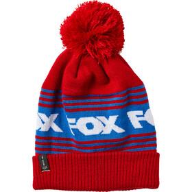 Fox Frontline Beanie Herren rot